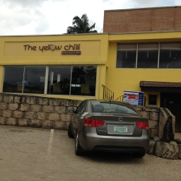Restaurant of the week – Yellow Chilli