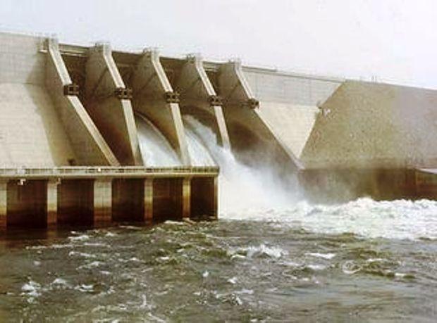 Kainji Dam - Niger State