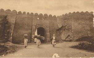 Zaria City Walls - Kaduna State