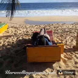 Sand, Palm Trees & Coconuts – La Campagne Tropicana
