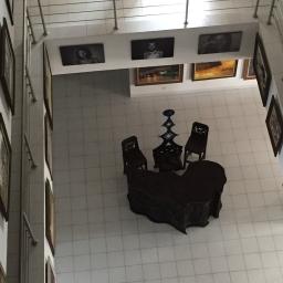 Nike Art Gallery I