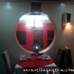 Restaurant of the Week – Zenith Water Margin