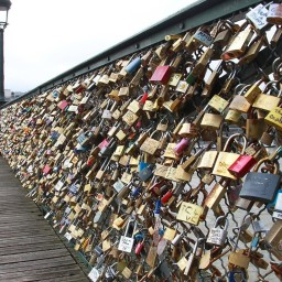 Could Nigeria have a Pont Des Arts