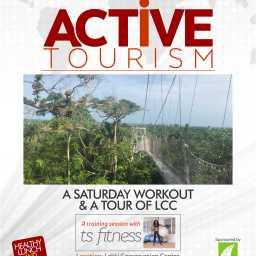 Active Tourism Event