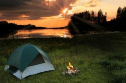 To Camp Or Not To Camp, That Is The Question!