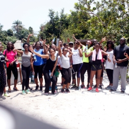 Active Tourism Nigeria – The LCC Edition