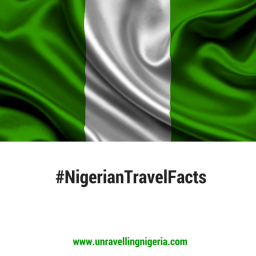 Weekly Nigerian Travel Facts