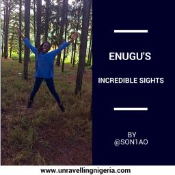 @son1ao Unravels Enugu
