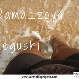 @ama_zoya goes to elegushi