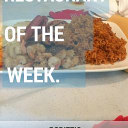 Restaurant of the week – Rodizzio