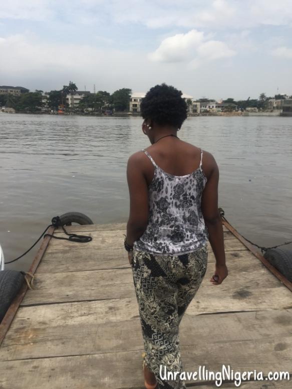 Beach Day at Tarkwa Bay | Unravelling Nigeria