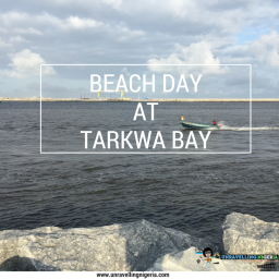 Beach Day at Tarkwa Bay