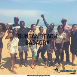 Suntan Beach – Badagry