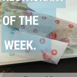 Restaurant of the Week – Shawarma & Co