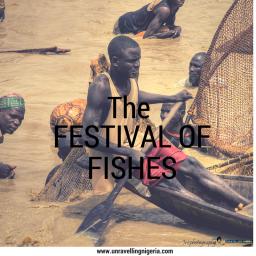 The Festival of Fishes | Argungu Festival