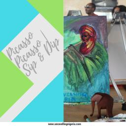 Picasso Picasso | Sip & Dip