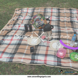 Picnics   Lufasi Park