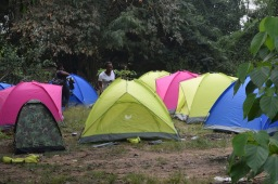 Camping Adventures At Omo Forest Reserve | Video