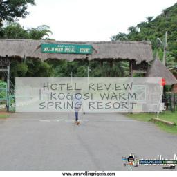 Hotel Review | Ikogosi Warm Spring Resort