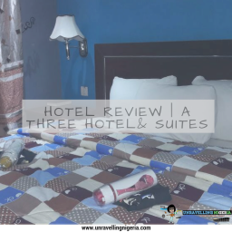 Hotel Review | A Three Hotel & Suites
