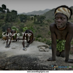 Culture Trip | The Koma People