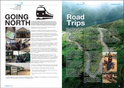 Road Tripping In Nigeria