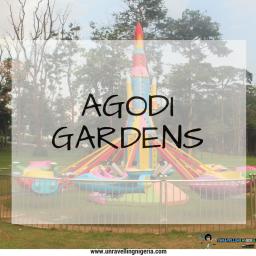 Agodi Gardens   Photo Diary