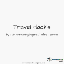 Travel Hacks | Places To Visit