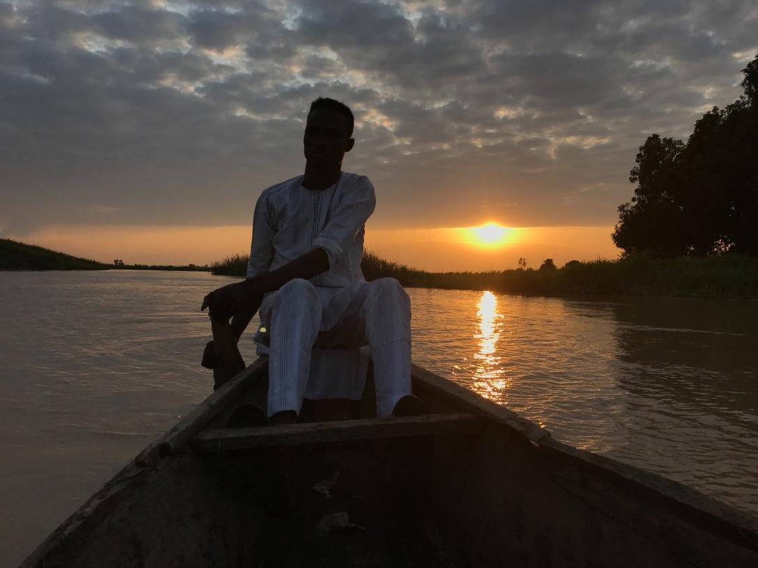 Argungu River