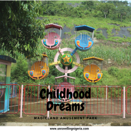 Childhood Dreams | Magicland Amusement Park