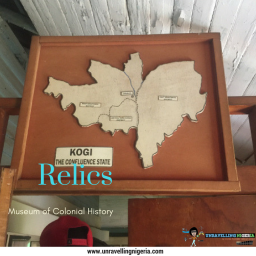 Relics | Museum Of Colonial History