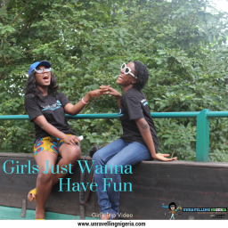 Girls Just Wanna Have Fun | Girl's Trip Video