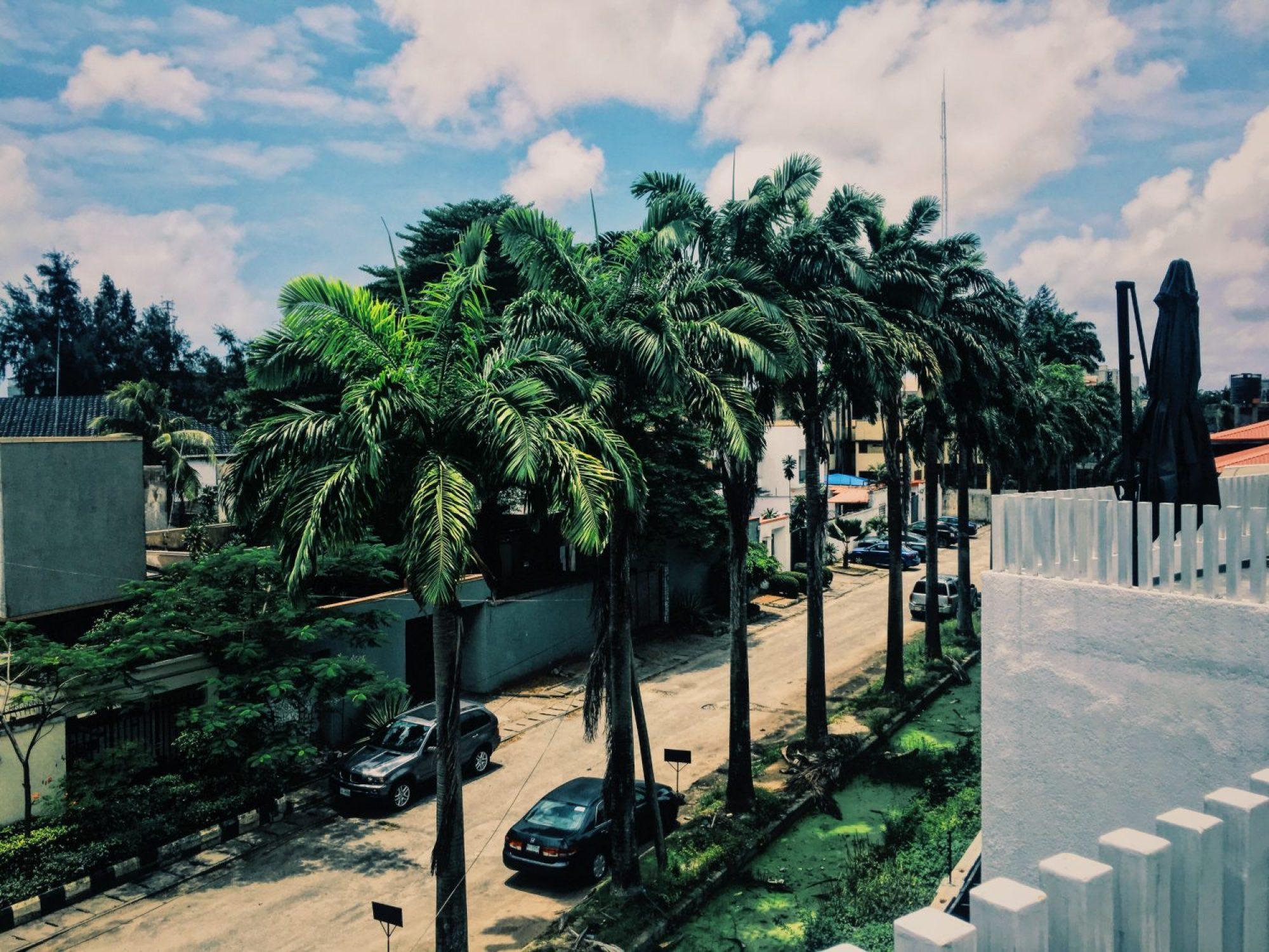 Unravelling Nigeria
