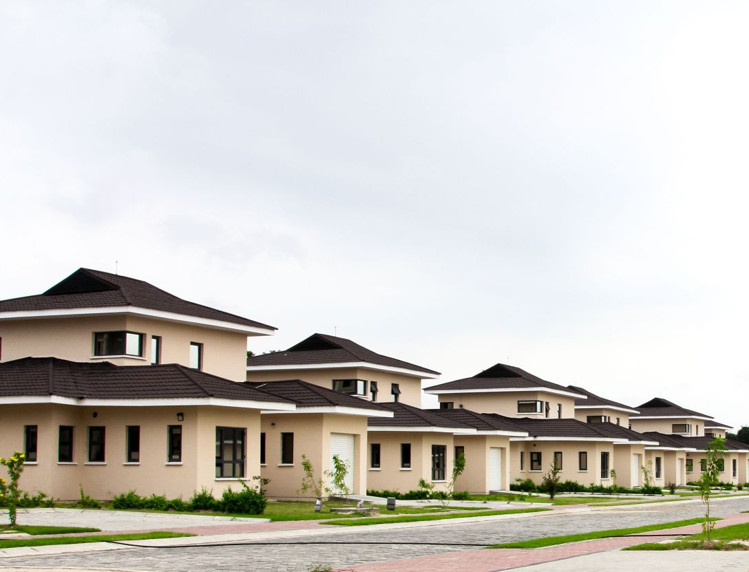 The Oban Villas at Lakowe Lakes