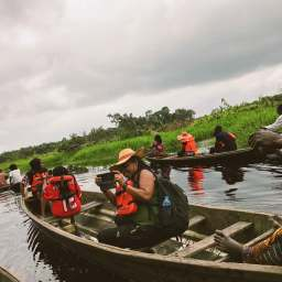From The Horse's Mouth | Naija Nomads Unravels Epe Mangroves