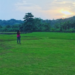 Daycation | How To Spend The Day in Ibadan