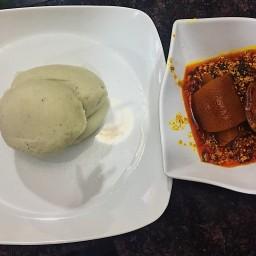 Restaurant Of The Week   Iya Yusuf