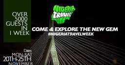 Nigeria Travel Week | Travel Awards