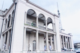Town Hall Meetings | Mapo Hall