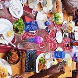 Restaurant Of The Week | Nkoyo
