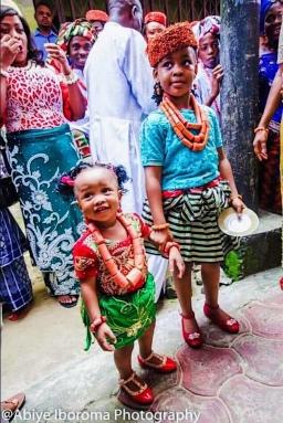 Culture Trip | Kalabari Traditional Attire