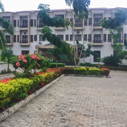 Party Hotel | Princess Luxury Suites, Ilorin