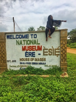 House Of Images | Esie Museum