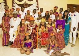 Culture Trip | Kalabari Weddings