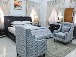 Jubilee Chalets | A Night in Epe Town