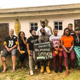 Palmwine Vibes   Trip Review