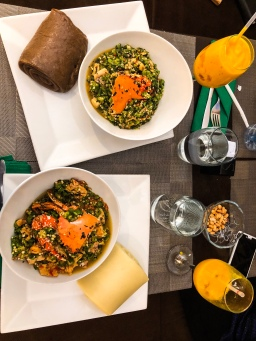 Restaurant Of The Week | Mint By EGC