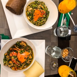 Restaurant Of The Week   Mint By EGC