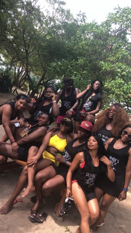 Tarkwa Bay | Funbi's Dirty 30