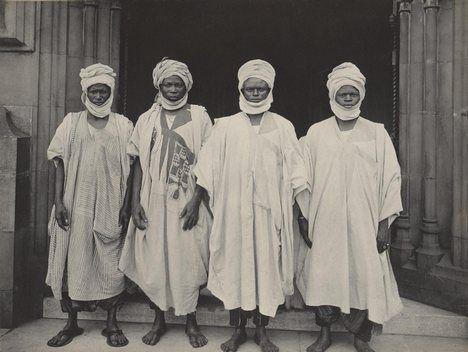Sokoto Caliphate